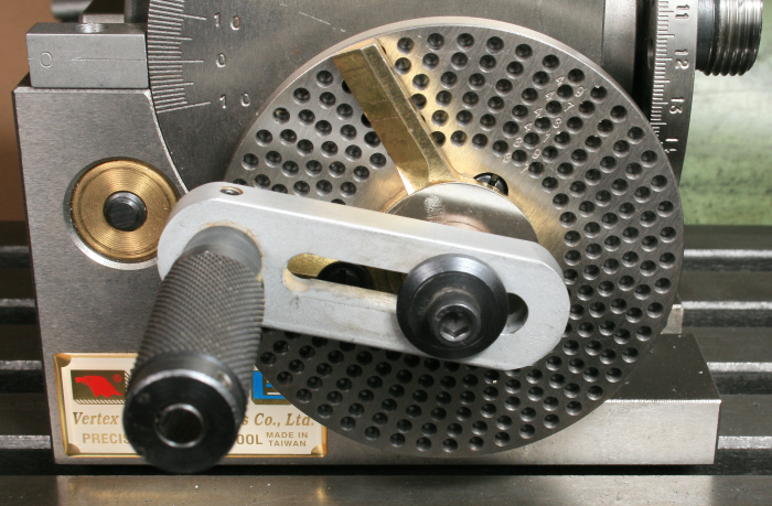 Dividing Using A Dividing Head And Other Methods 01