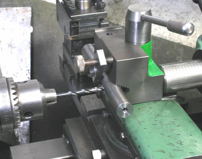 Filing Machine Metalworking 05