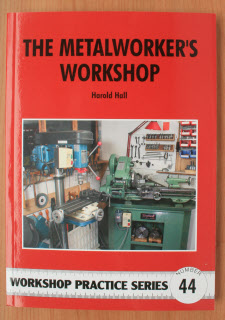"""The Metalworkers Workshop"""