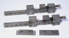 Metalworkers sash clamps
