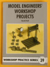 Model Engineers's Workshop Projects